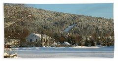 Norwegian Valley  Beach Sheet