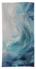 Ocean Song Beach Towel