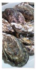 Oyster  Beach Sheet