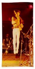 Randy Hansen - Old Waldorf Sf 5-16-79 Beach Sheet