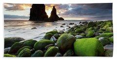 Ribeira Da Janela Beach Sheet