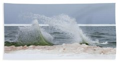 Rough Water Beach Sheet