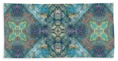 Seascape II Beach Towel