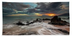 Serenity Beach Towel by James Roemmling