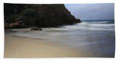 Silent. Beach Sheet