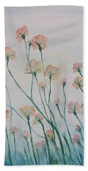 Soft Breeze Beach Towel