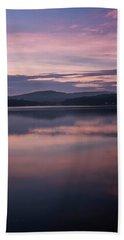 Spofford Lake Sunrise Beach Sheet