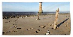 Spurn Head Beach Towel