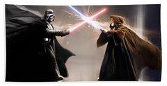Star Wars Episode Iv - A New Hope 1977 Beach Towel