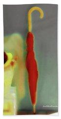 Still Life Art 4 Beach Towel