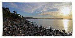 Stone Beach Beach Sheet