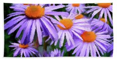 Summer Dreaming Beach Towel by David Dehner