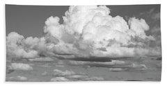 Summer Thunderboomer Beach Sheet