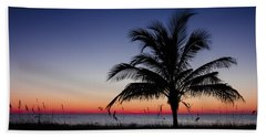 Sunset Palm Beach Sheet