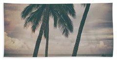 Surf Mates 2 Beach Towel