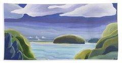 Swans Beach Sheet