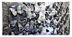 Take Flight Beach Towel