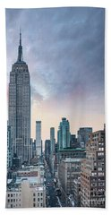 Take It To The Top Beach Towel