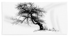 The Apple Tree Beach Sheet
