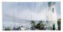 The Best Of Niagara Beach Towel