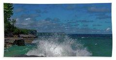 The Coves Beach Sheet