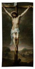 The Crucifixion Beach Sheet