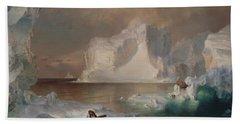 The Icebergs Beach Sheet