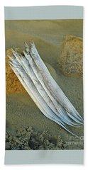 The Offering Beach Sheet by Joe Jake Pratt