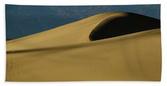 Tones Of Mesquite Beach Towel
