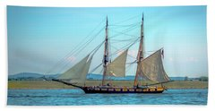 Us Brig Niagara Beach Sheet