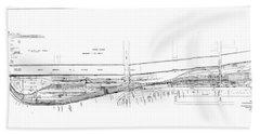 Valuation Map Boct Beach Sheet
