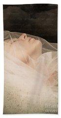 Veiled Beach Sheet
