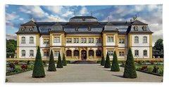 Veitshochheim Palace Beach Sheet