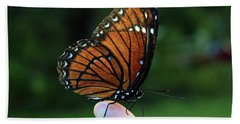 Viceroy Butterfly Beach Sheet