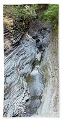 Watkins Glen New York Beach Sheet