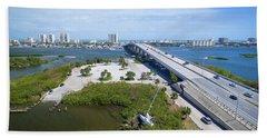 Welcome To Miami Beach Sheet