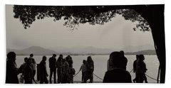 West Lake, Hangzhou Beach Sheet