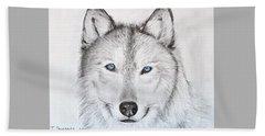 Wolf Beach Sheet