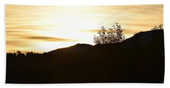 Sunrise Back Country Co Beach Sheet
