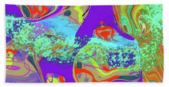10-31-2015babcdefghijklmnopqrtuvwxyzabcdefghi Beach Towel