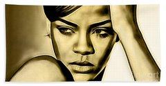 Rihanna Collection Beach Towel