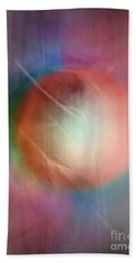 1069-2016 Beach Towel by John Krakora