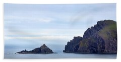 Dingle Peninsula - Ireland Beach Towel