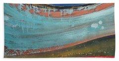 118 Beach Towel