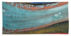 118 Beach Towel