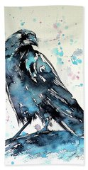 Crow Beach Sheet