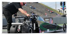 Junior Drag Racing March 2017 Beach Sheet
