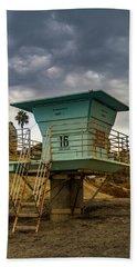 16 San Elijo Beach Towel