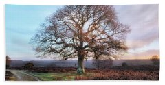 New Forest - England Beach Towel