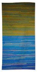 Identity Beach Towel by Kyung Hee Hogg